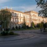 Pałac Sułkowskich