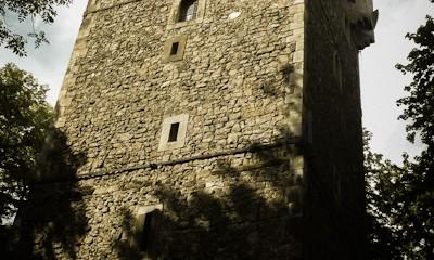 Zamek w Cieszynie