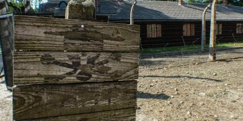 Niemiecki Obóz Koncentracyjny KL Auschwitz