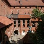 Zamek Malbork