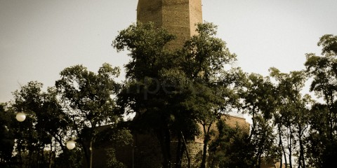 Zamek w Kruszwicy
