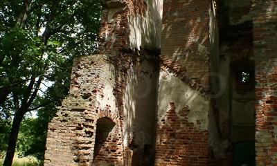 Zamek biskupów płockich